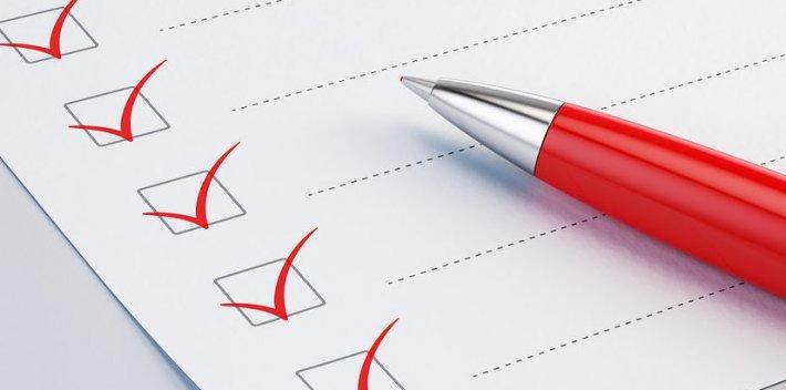 Чек-лист по подготовке договора на онлайн-мероприятие