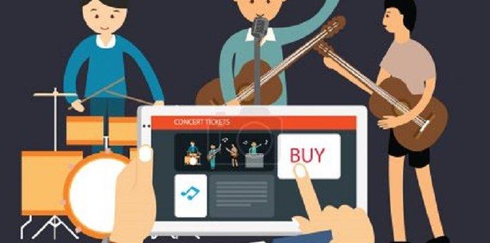 Заказчикам и организаторам онлайн-концертов: юридические аспекты